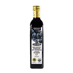 San Remo Balsamic Vinegar - Organic