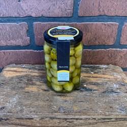 Truffle Olives