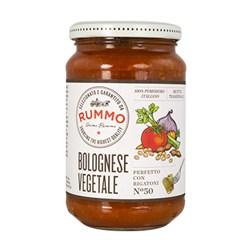Rummo Vegetable Bolognese