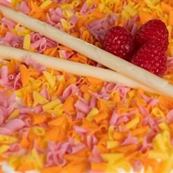 Raspberry Marscapone