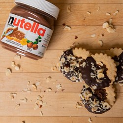 Nutella Rings