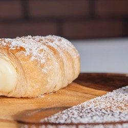 Cream Horn - Vanilla