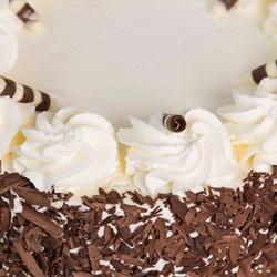 Mangia Cake - Chocolate