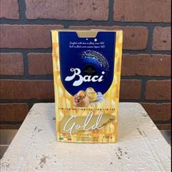 Baci Gold - Caramel