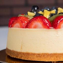 Cheesecake - Fresh Fruit