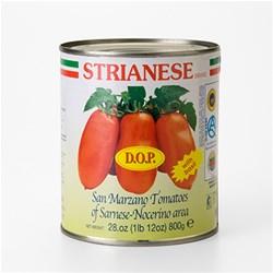 Italian Tomatoes - San Marzano