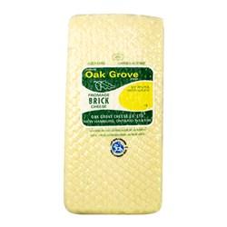 Cheese - Brick