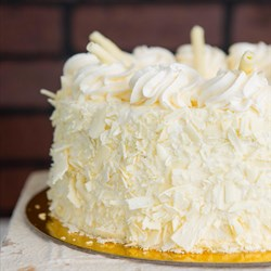 Mangia Cake - Vanilla